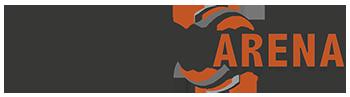 Ballsportarena Logo